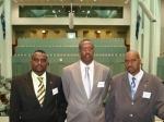 Somaliland community representatives in Australia