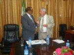 EU Delegation in Somaliland